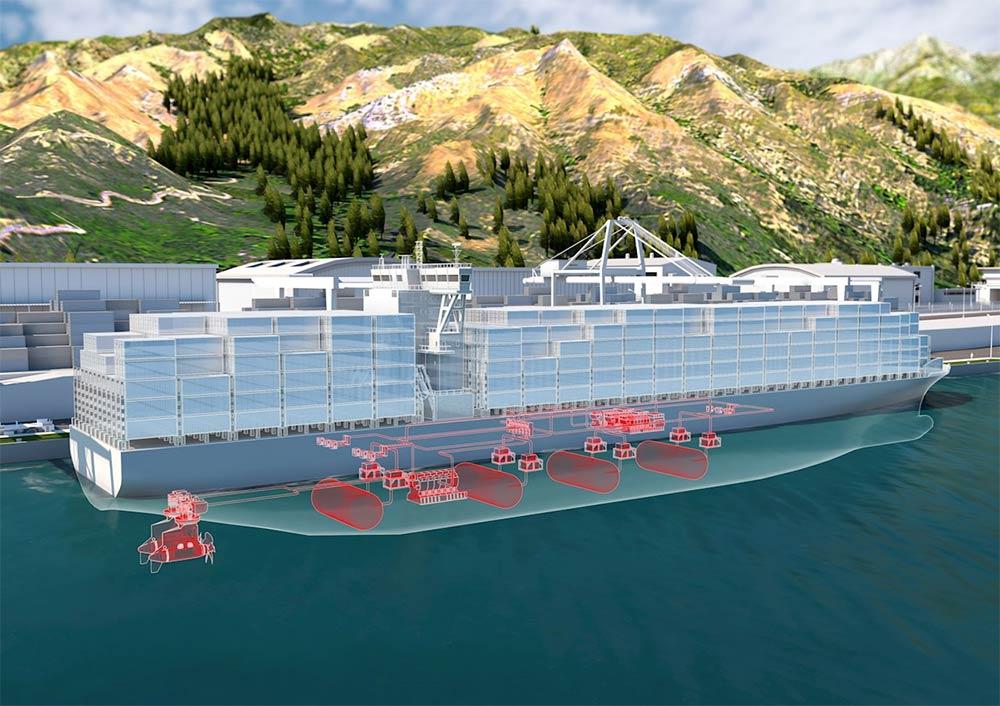 ABB et HDF vont industrialiser en France des piles à combustible pour les navires