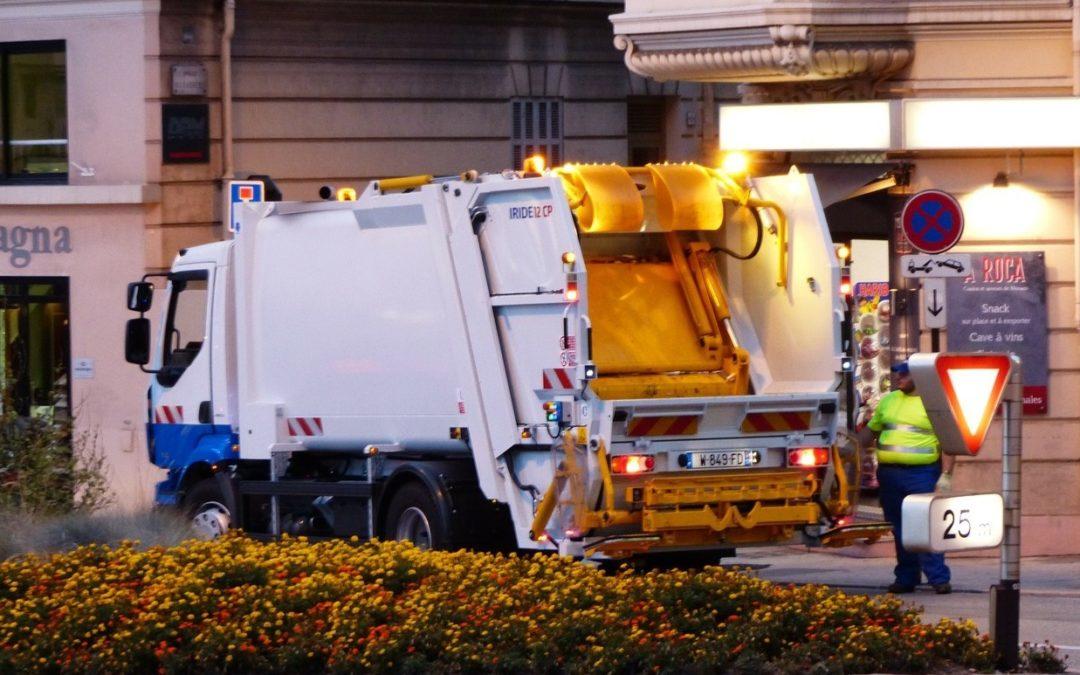 Projet HECTOR : des bennes à ordures à hydrogène à l'essai à travers l'Europe