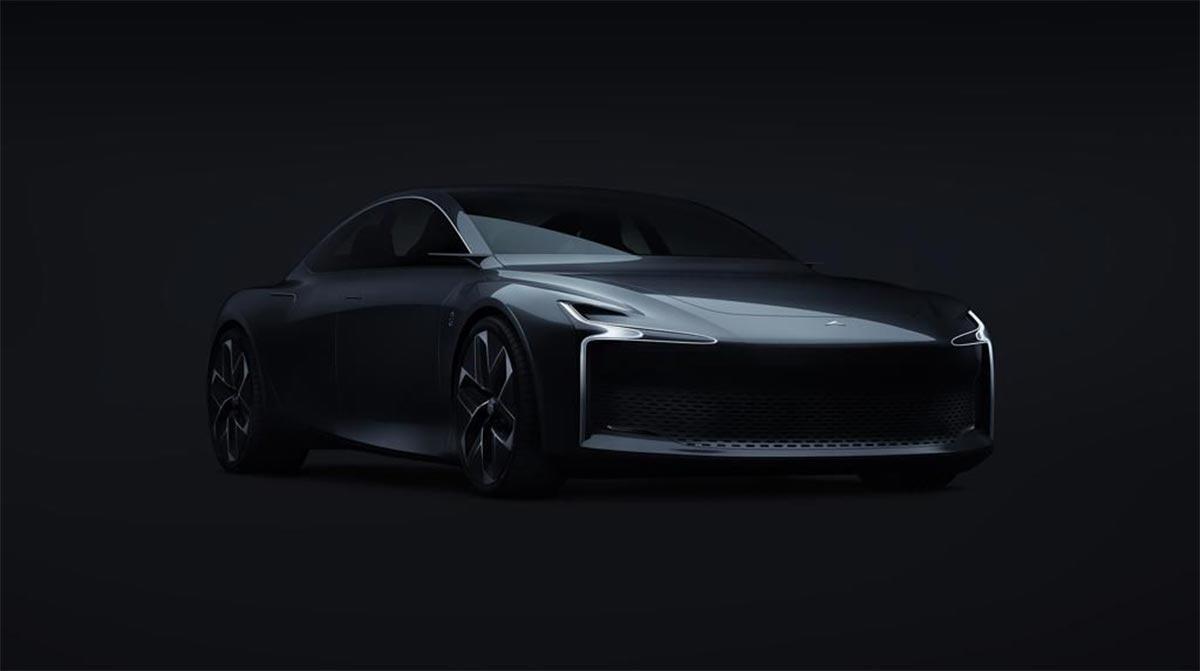 Hopium Machina : la première voiture à hydrogène française sera dévoilée en juin