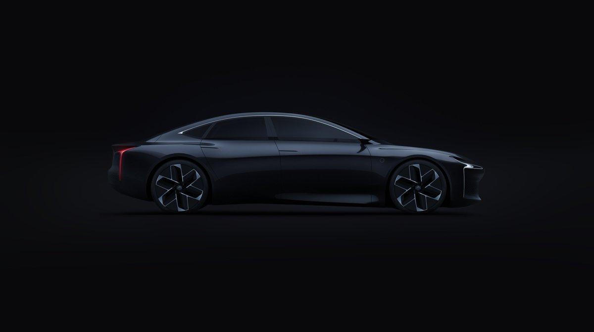 Hopium : le fabricant français de voitures hydrogène s'étend en Californie