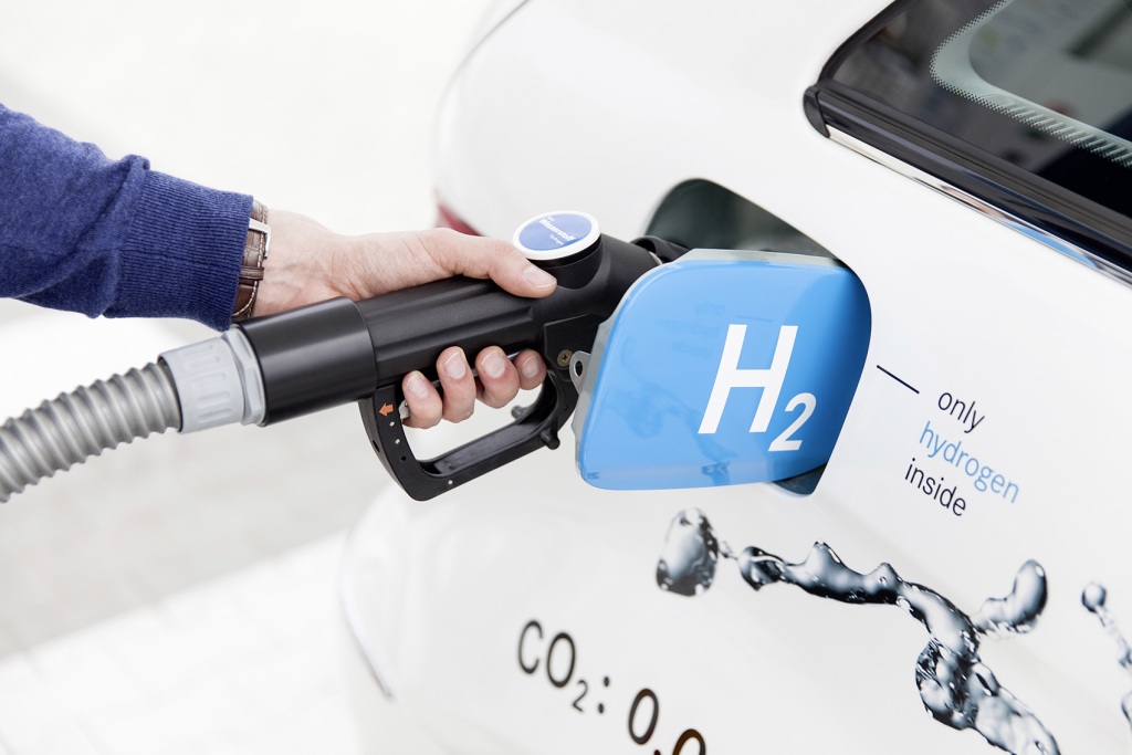 L'Europe en route vers un Airbus de l'hydrogène