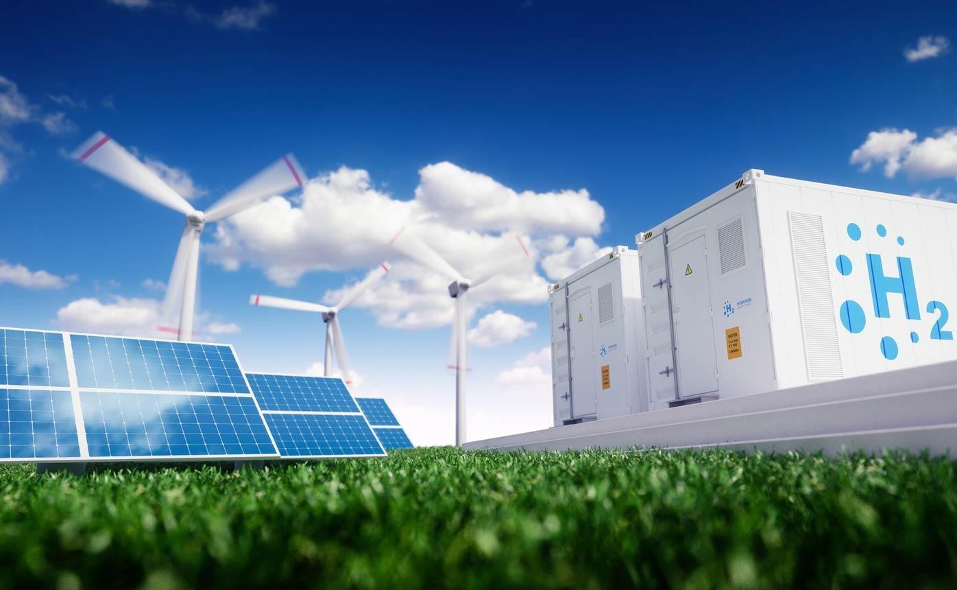 Hydrogène vert : une nouvelle gigafactory approuvée en Chine