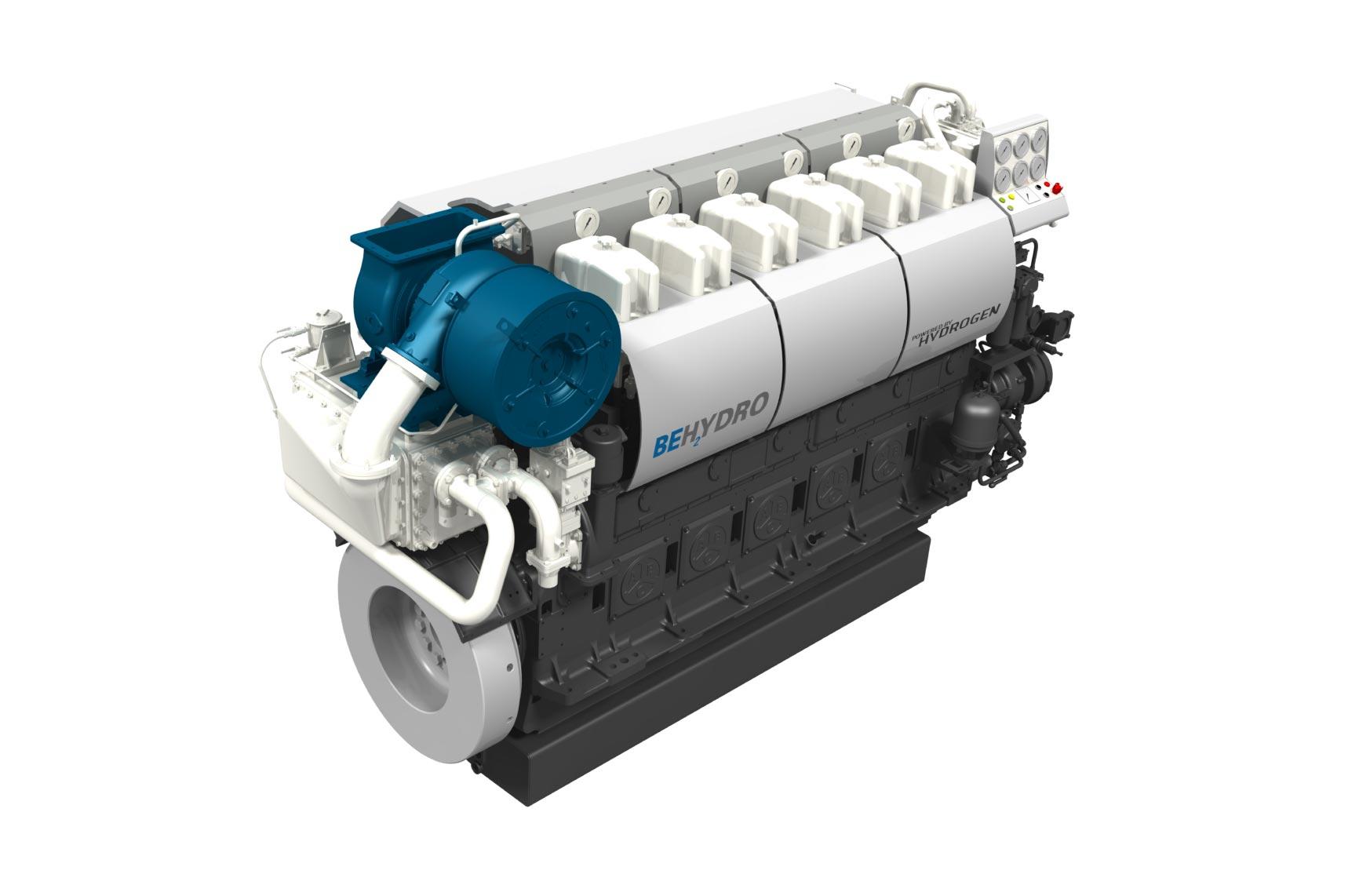 IFP Energies Nouvelles accélère ses recherches sur les moteurs à hydrogène