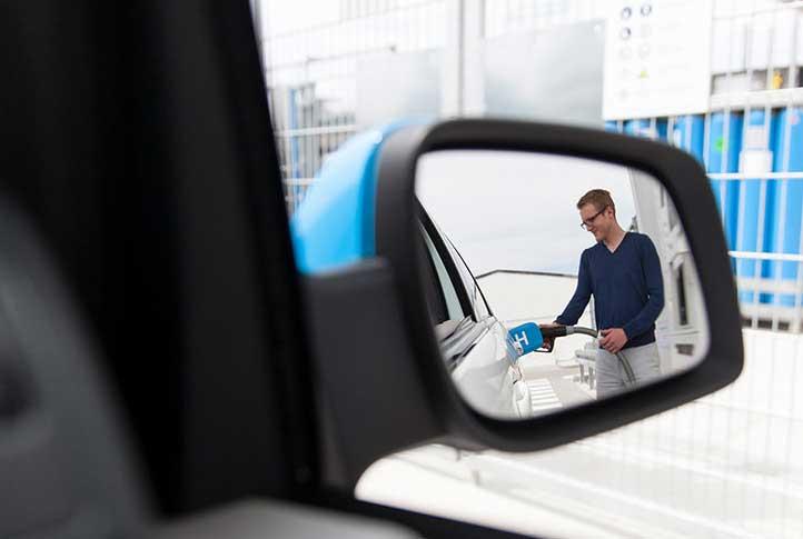 Au Japon, Toyota et Air Liquide lancent la production d'hydrogène à grande échelle