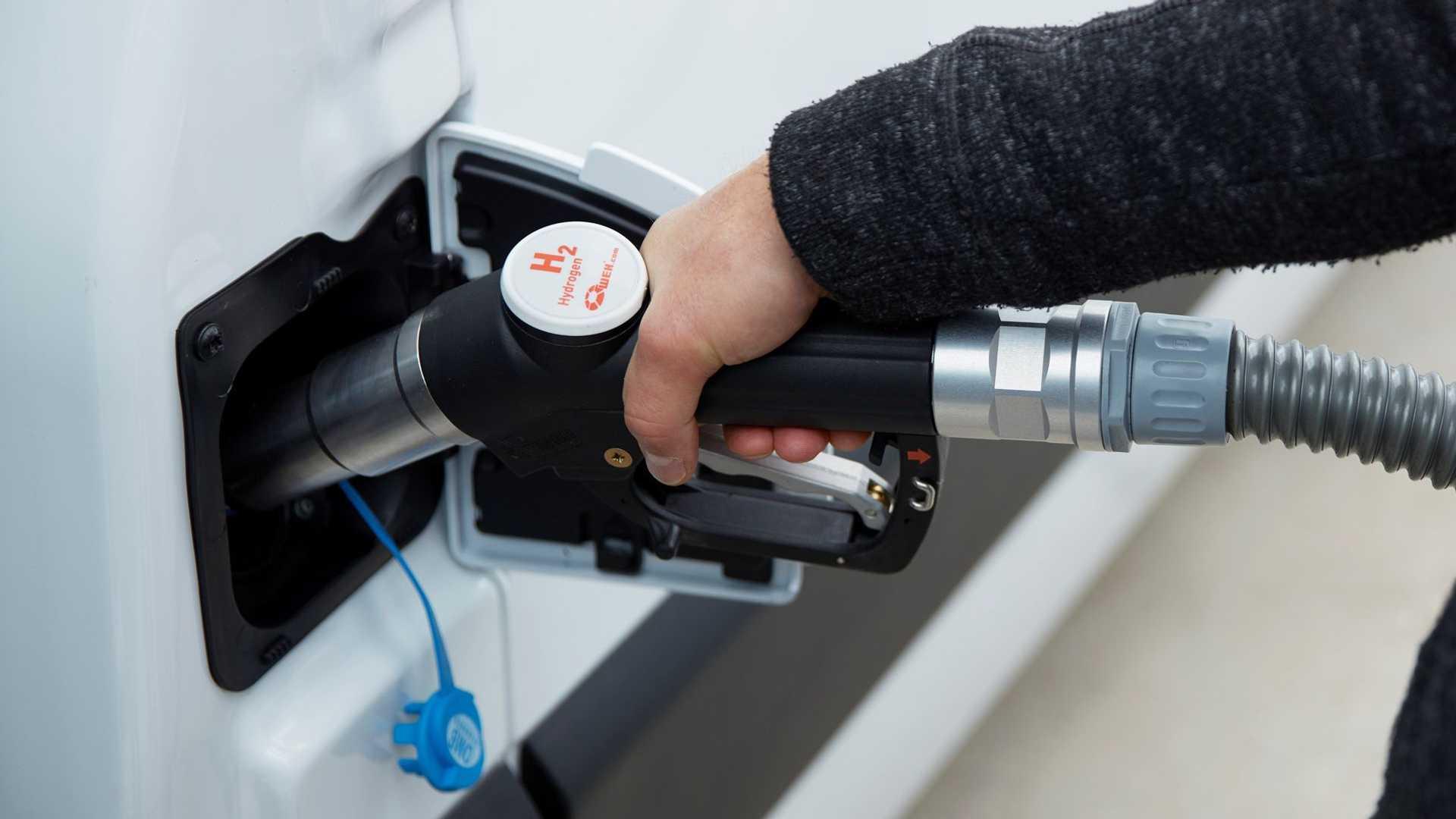 L'Allemagne finance deux projets d'utilitaires à hydrogène