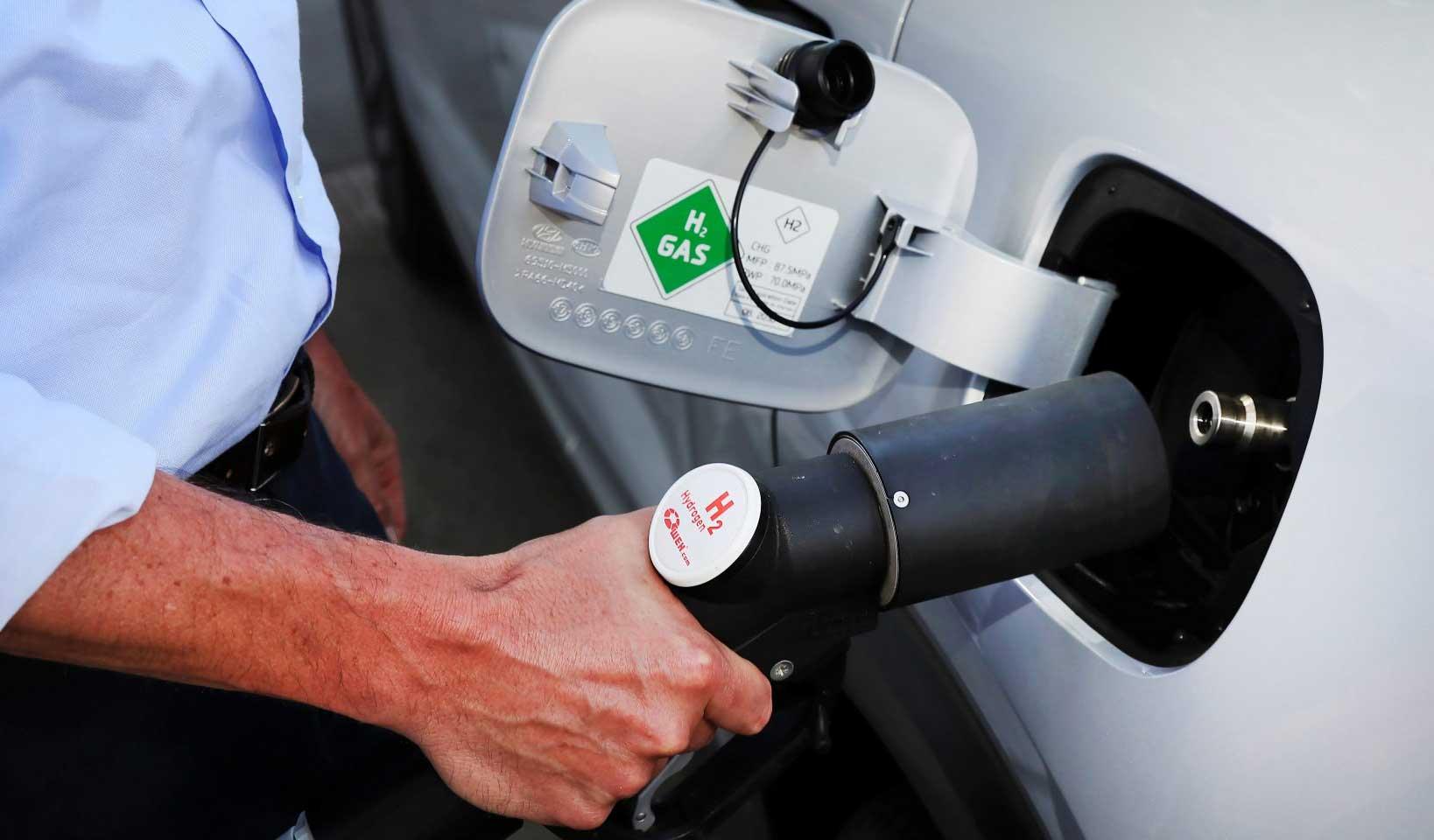 Voiture hydrogène : les ventes en Europe au 3ème trimestre 2020