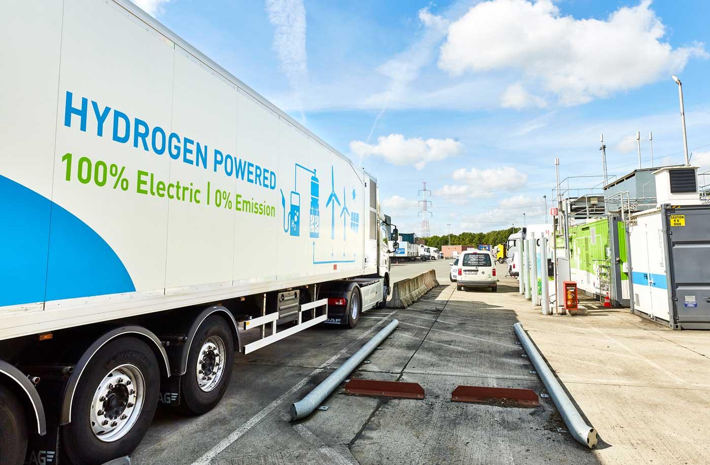 L'Europe lance un appel à projets sur l'hydrogène renouvelable
