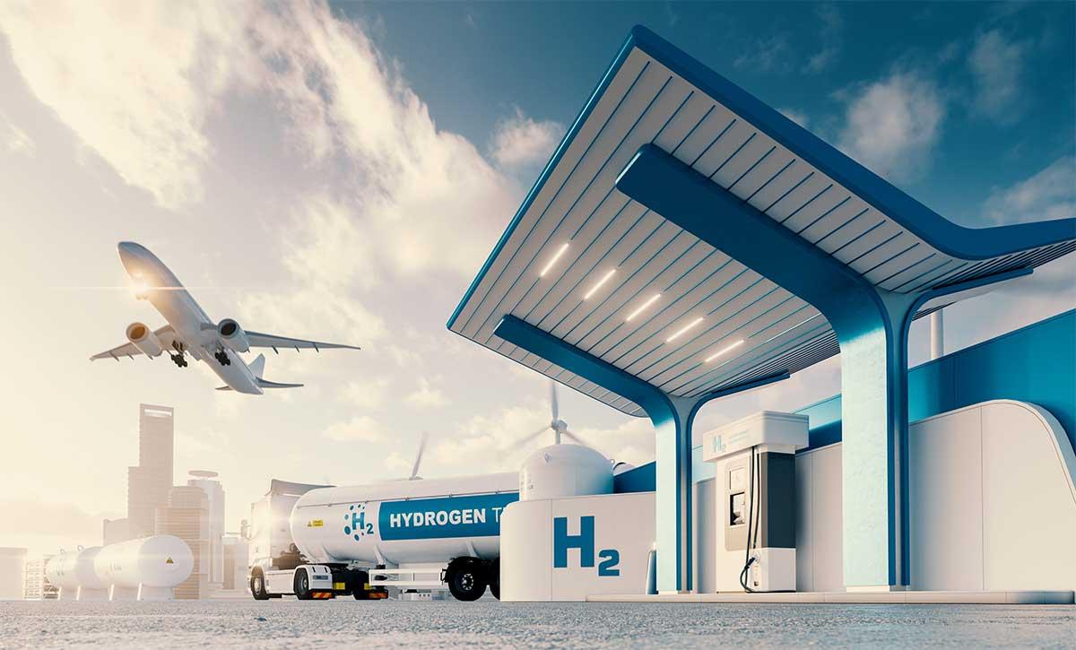 L'avion à hydrogène décolle en Ile-de-France
