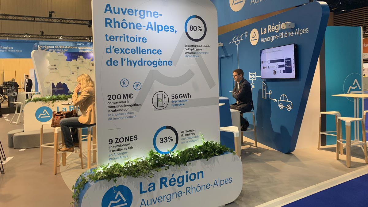 Zero Emission Valley : la joint-venture Hympulsion officiellement lancée