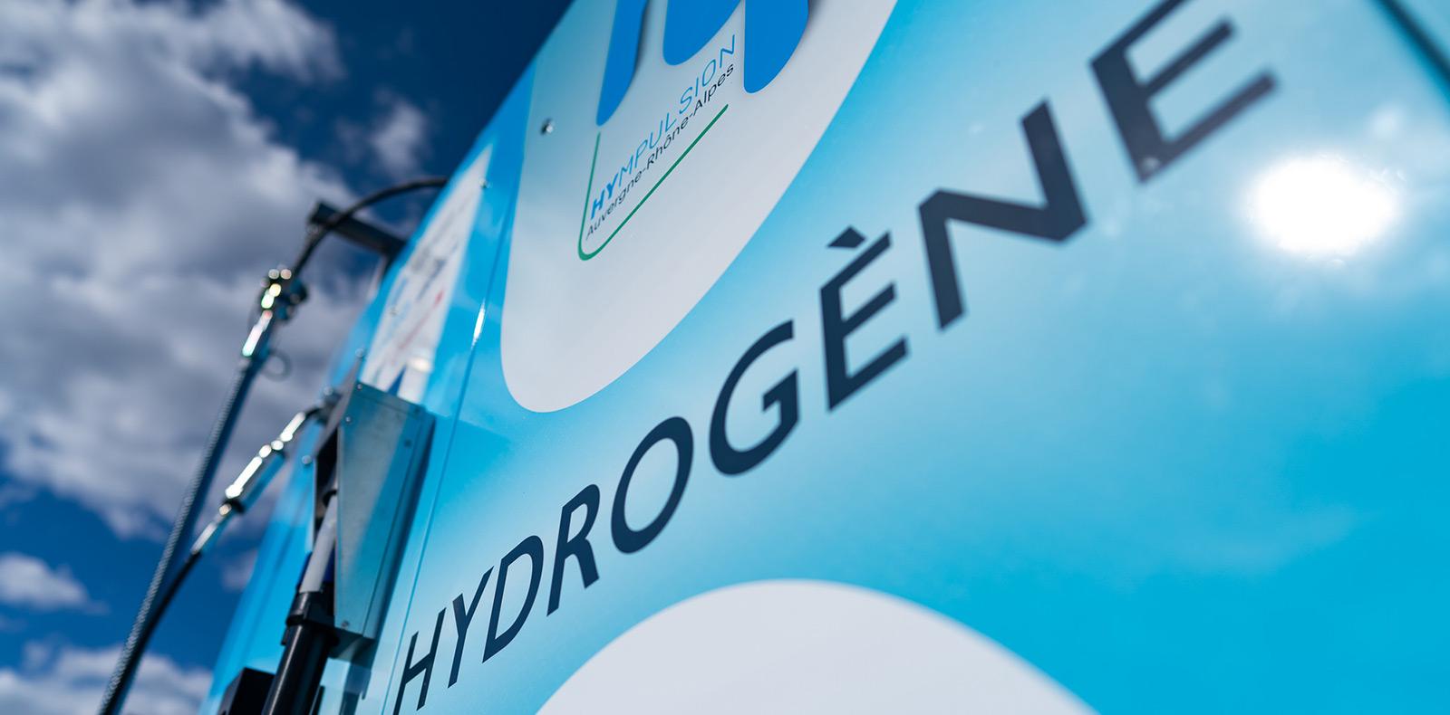 Michelin s'engage davantage dans l'hydrogène