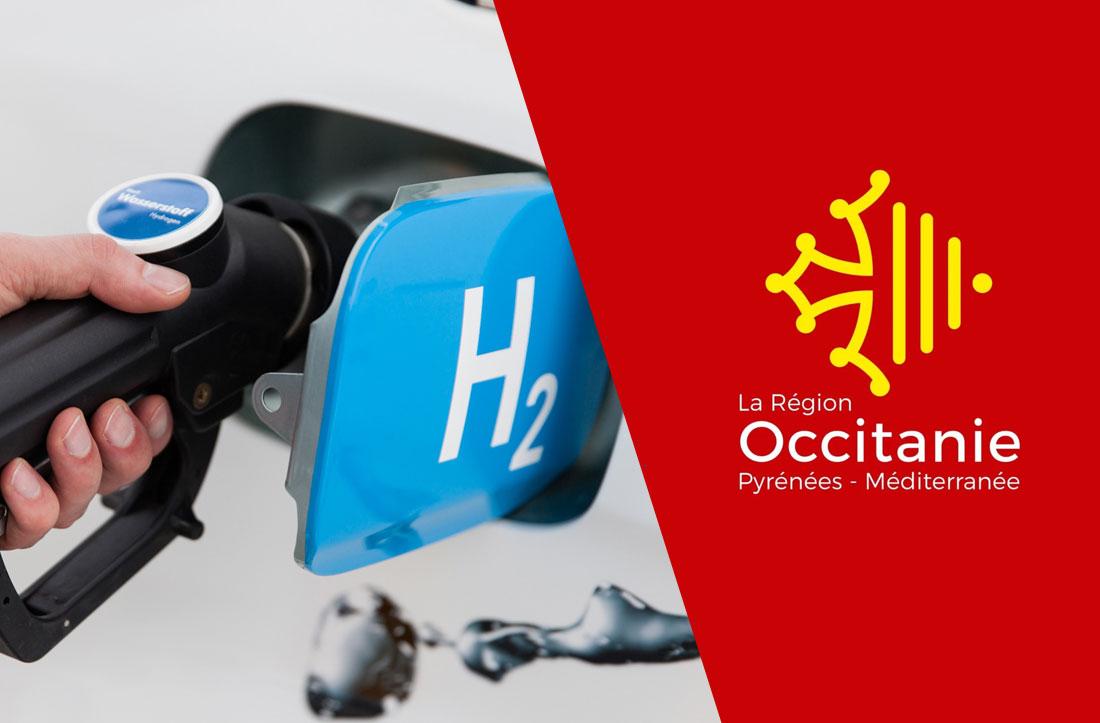 AMI hydrogène : la région Occitanie dévoile ses projets