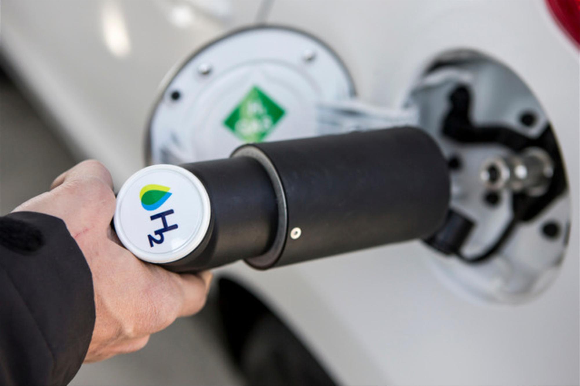 Le Québec mise sur l'hydrogène vert