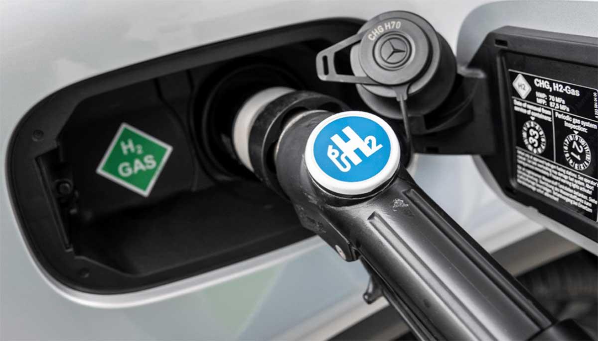 En Bretagne, l'agglomération de Saint-Brieuc se prépare à la mobilité hydrogène