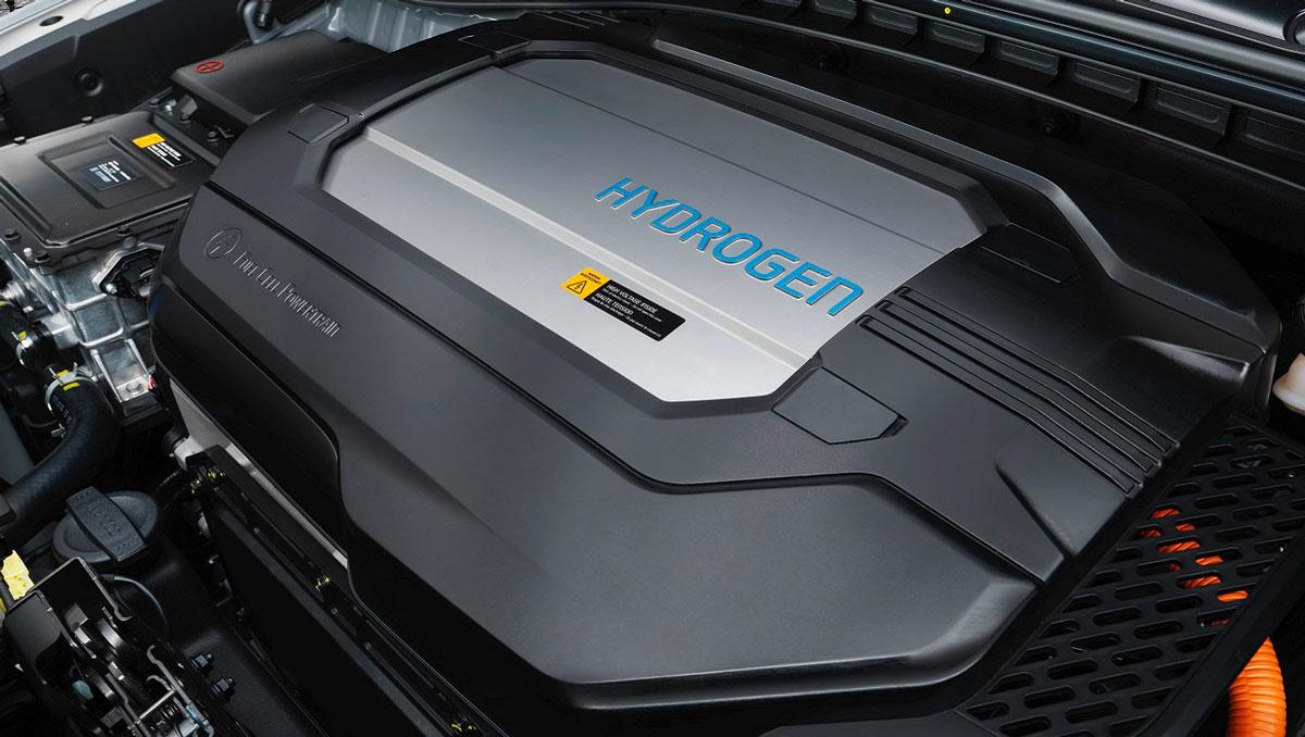 Hyundai va produire des piles à combustible en Chine