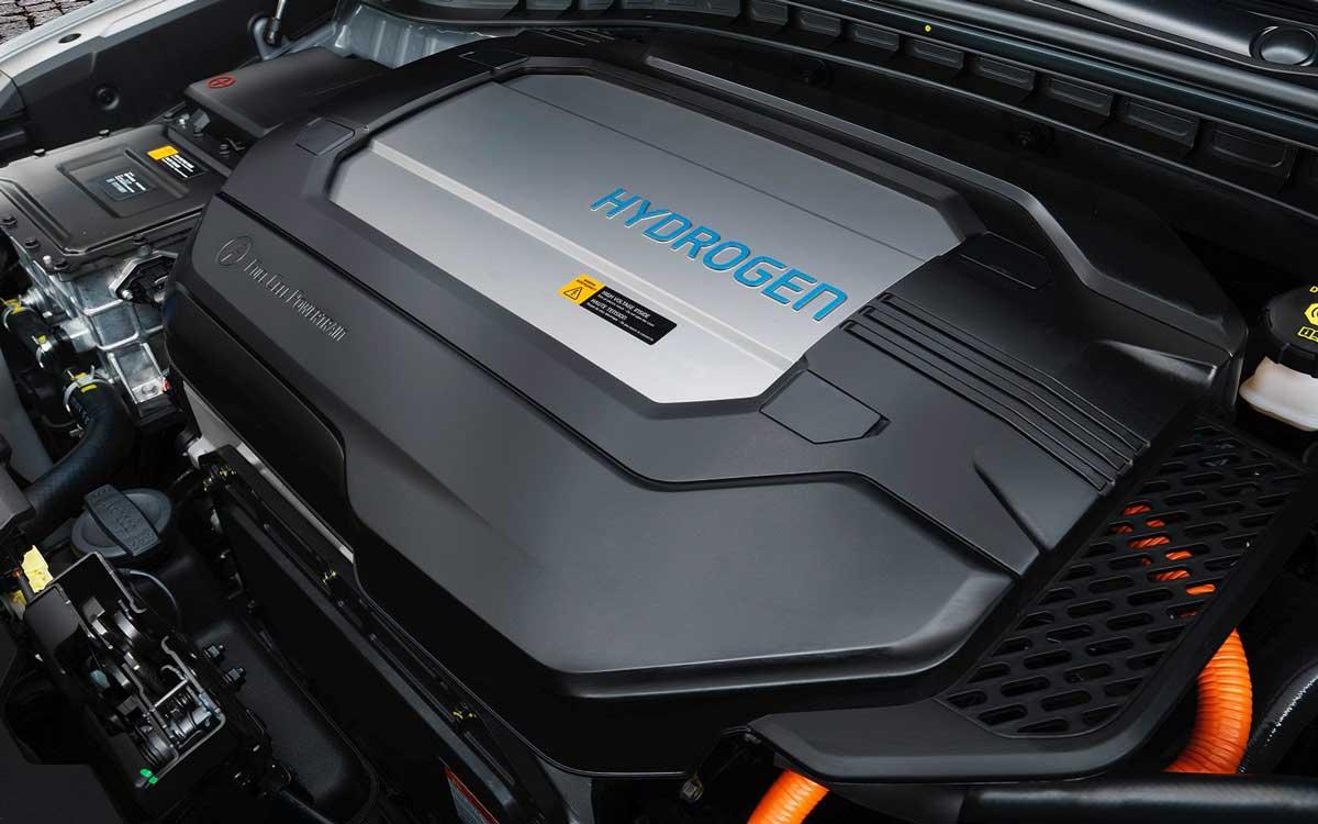 Avec HTWO, Hyundai accélère son offensive mondiale sur l'hydrogène