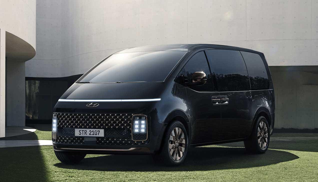 Hyundai veut multiplier ses véhicules hydrogène