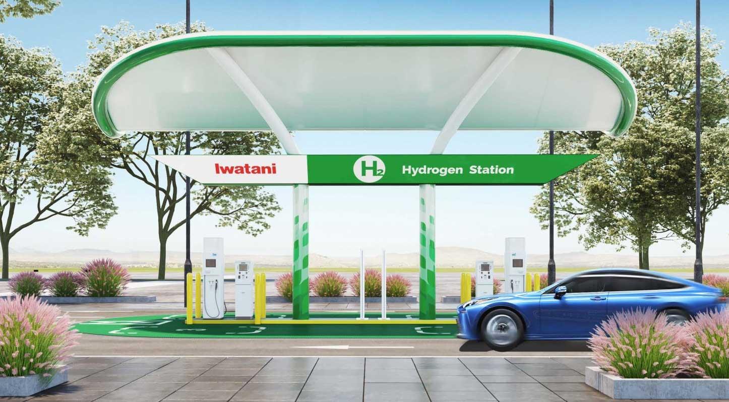 Etats-Unis : sept nouvelles stations hydrogène bientôt construites en Californie