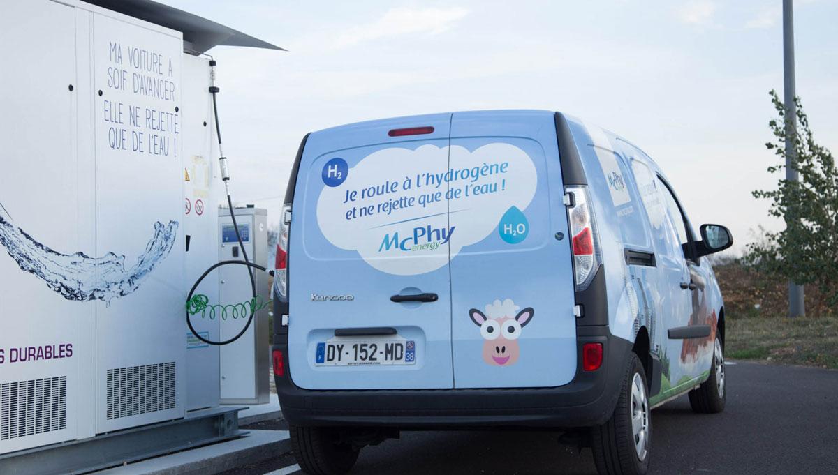 European Hydrogen Valleys : un partenariat interrégional pour la filière hydrogène