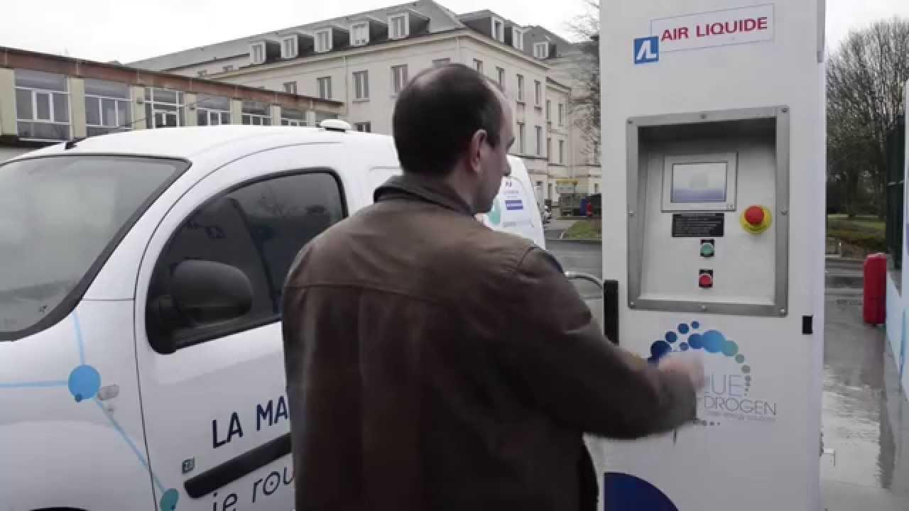 Le département de la Manche lance sa charte pour l'hydrogène