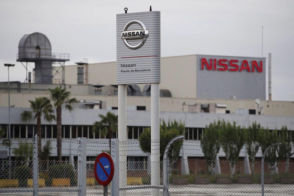 Des voitures à hydrogène bientôt produites à l'ex-usine Nissan de Barcelone ?