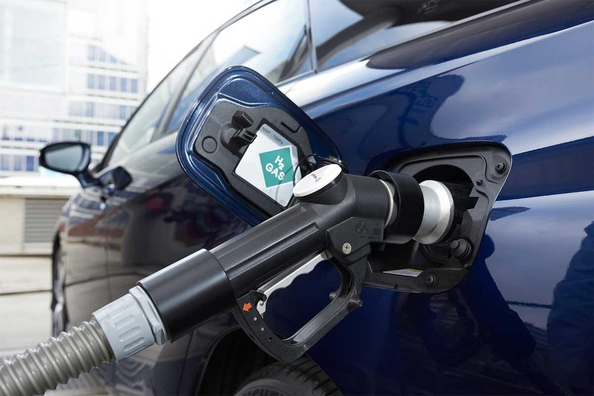 Hydrogen Roadmap Europe : une ligne à suivre pour 2050