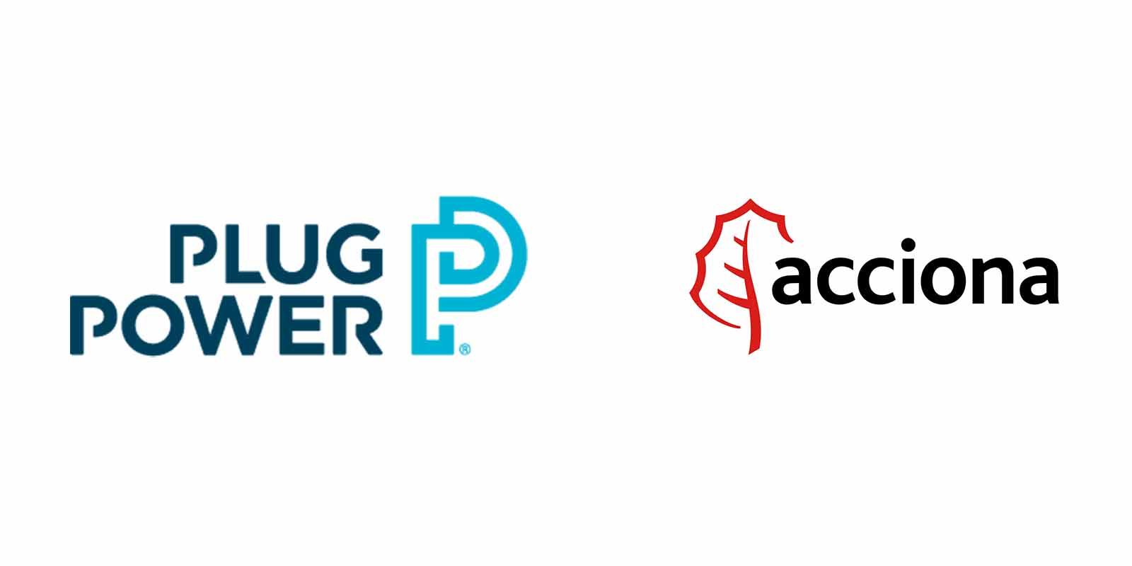 Hydrogène vert : Plug Power et Acciona vont lancer une joint-venture