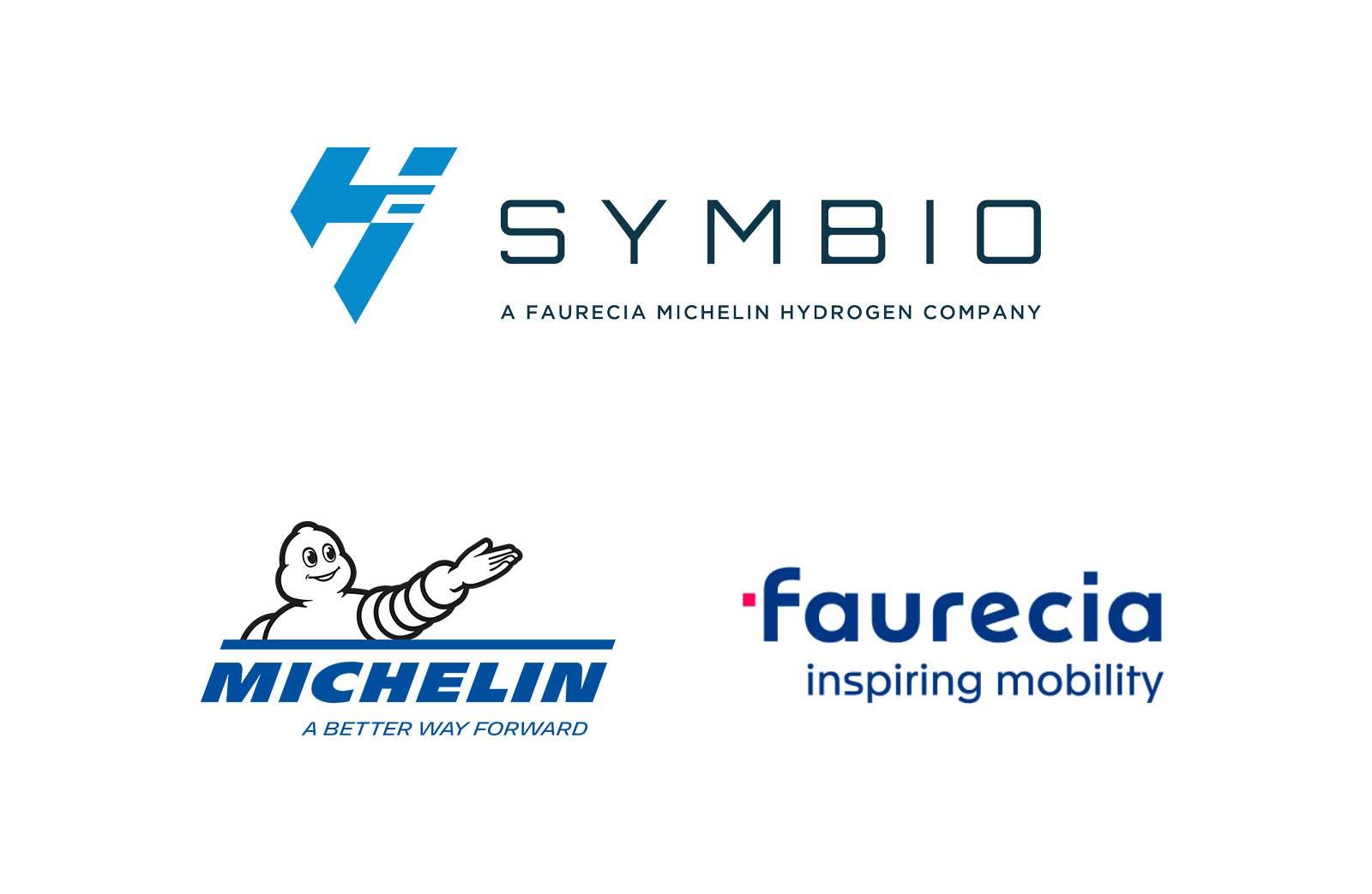 Symbio : Michelin et Faurecia lancent leur co-entreprise dans l'hydrogène