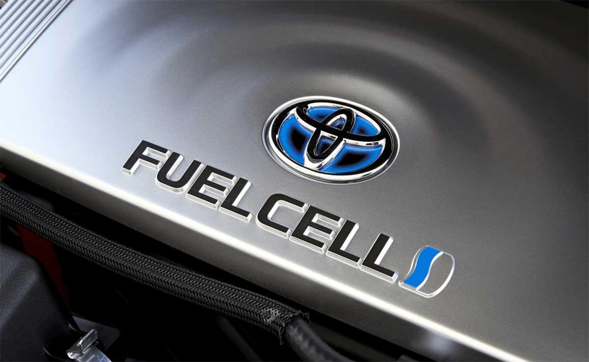 Piles à combustible : Toyota et SinoHytec forment une joint-venture en Chine