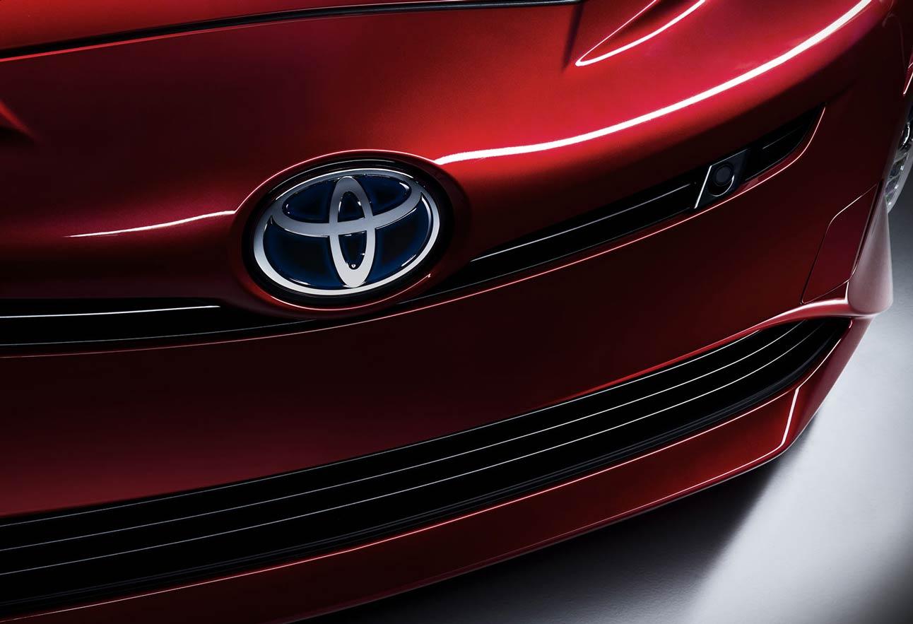 Toyota : les Prius et Corolla à moteur hydrogène arriveront en 2023